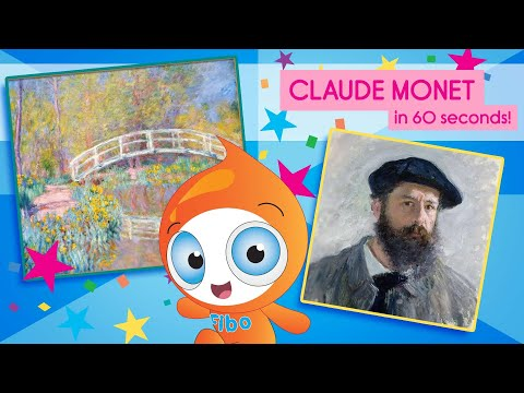 learn-about-claude-monet!