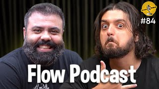 FLOW PODCAST - Podpah #84