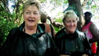 Victoria Falls 2 - Livingstone