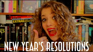 New Year's Resolutions Thumbnail