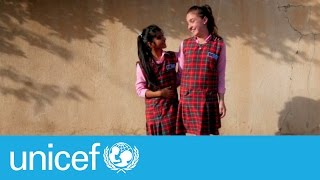 #EmergencyLessons: In crisis, education is vital I UNICEF
