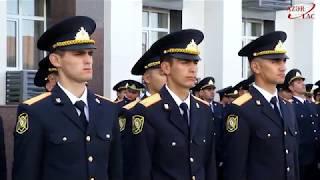 Azərbaycan Polisi yaranmasının 100 cü ildönümünü qeyd edir