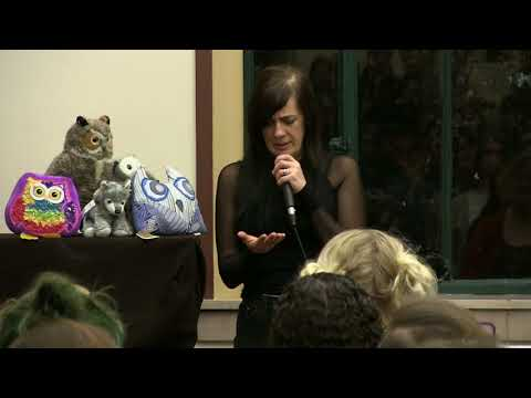 On Dreams and Werewolves with Author Maggie Stiefvater