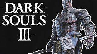 SMOrc Souls 3 - Champion Gundyr