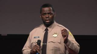 The bridge between an inmate and society | Earnest Sanford | TEDxSanQuentin