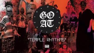 Play Temple rhythms