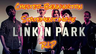 【Linkin Park】Fan's MOVIE memorial statement R I P Chester リンキ...