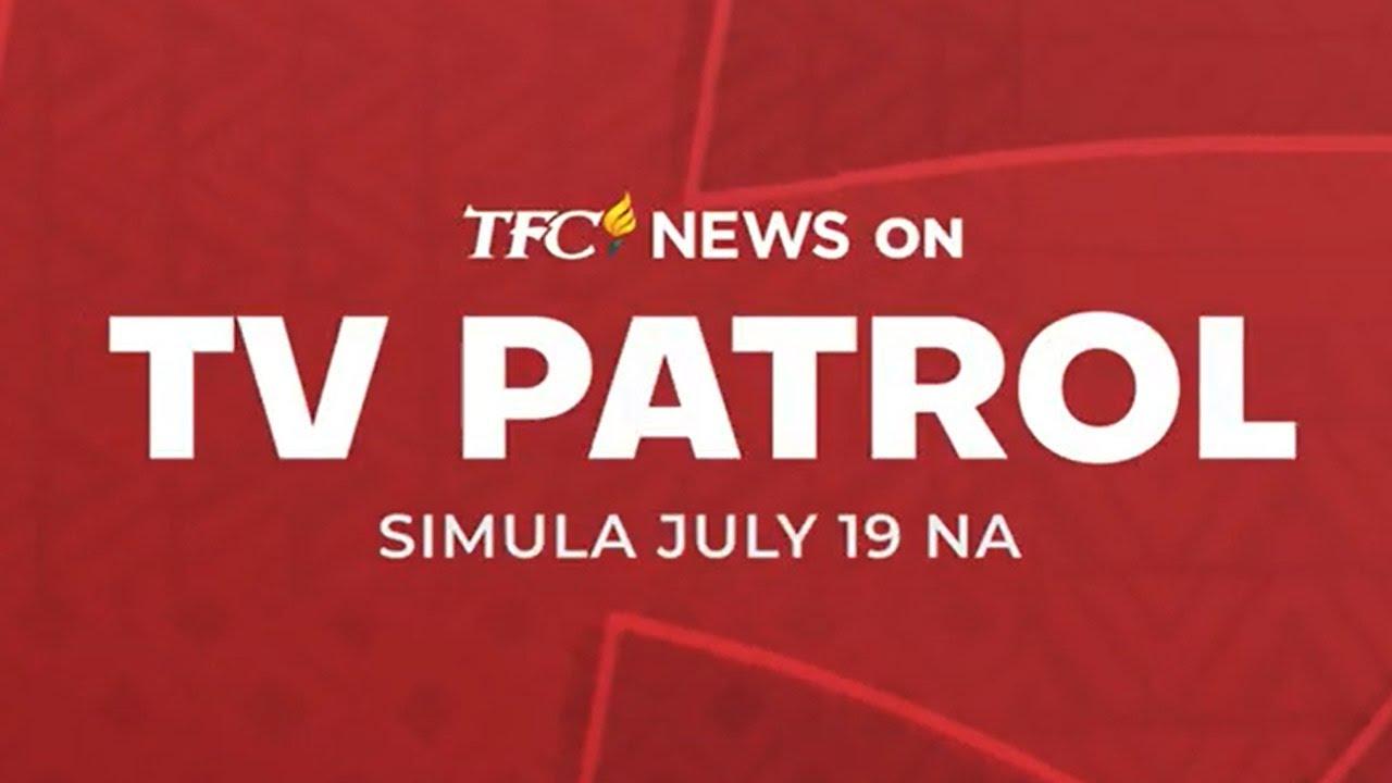 TFC News on TV Patrol