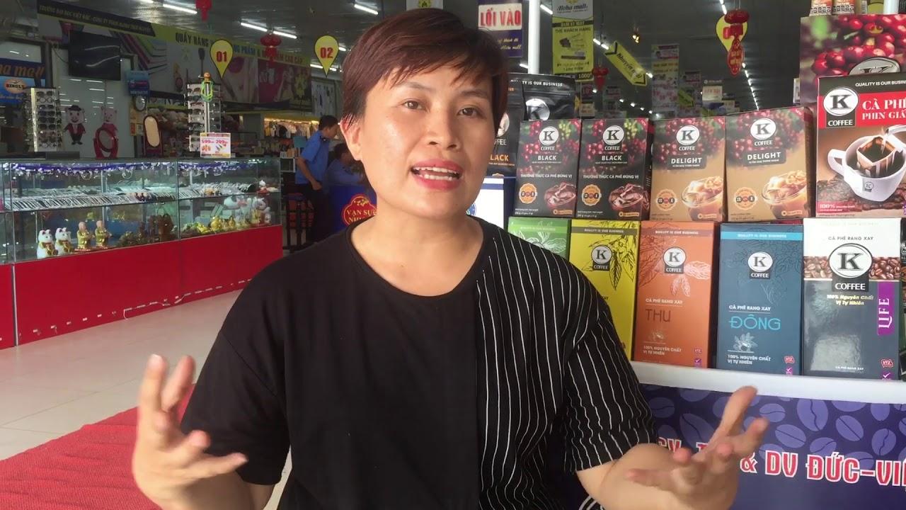 5 mẹo kinh doanh thành công với K coffee