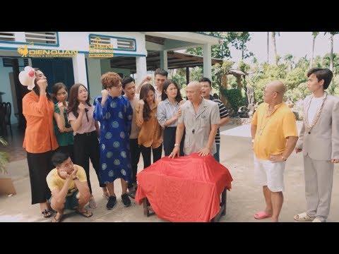 Phim Hài Tết 2019 | Ngày Xuân Kén Rể | A Color Man Film | Một bộ phim của Khương Dừa