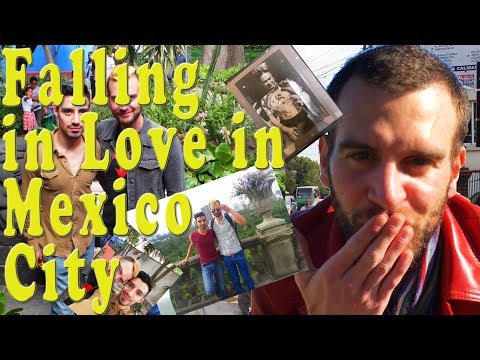 Falling in Love in Mexico City
