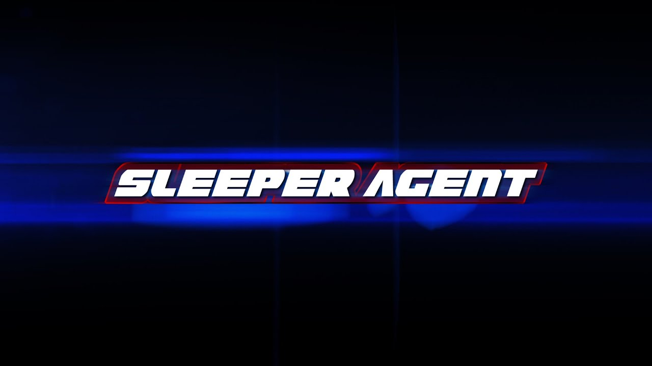 SLEEPER AGENT - Official Trailer