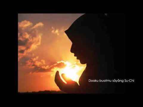 Doa Buat Kekasih - Ramli Sarip & Khatijah Ibrahim