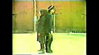 Patti Palladin/Johnny Thunders - Crawfish