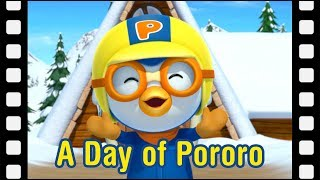 Let's learn good daily habits with Pororo | Pororo's Daily Life