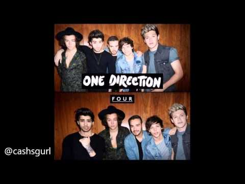 One Direction Fireproof from new album FOUR+ DOWNLOAD LINK