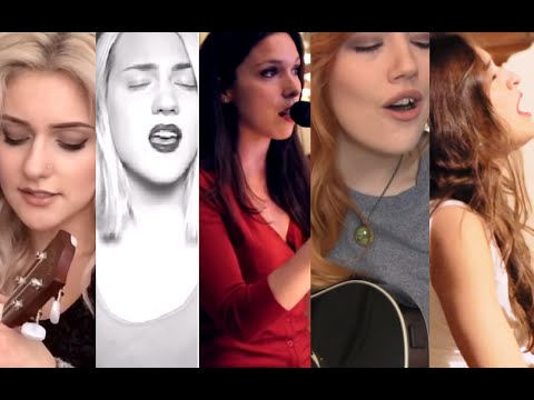 TOP 5 AMY WINEHOUSE COVERS
