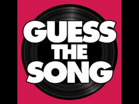 Guess The Song - 4 Pics 1 Song Level 75 Answers