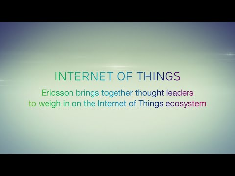 Internet of Things – a great business opportunity
