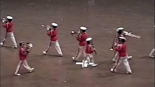 Publication Date: 2017-08-28 | Video Title: 1998香港音樂事務處步操管樂團比賽中學組 台山商會中學步操