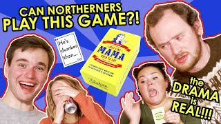 Can These Northerners Make Funny Southern Phrases?