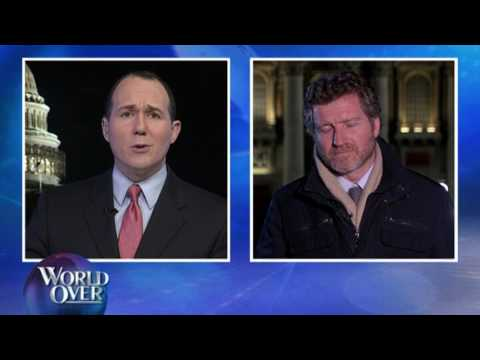 World Over - 2017-02-09 – Pope Francis and Vatican News, Edward Pentin with Raymond Arroyo