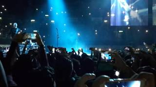 Muse - Dead Inside (Mexico City 2015.11.17)