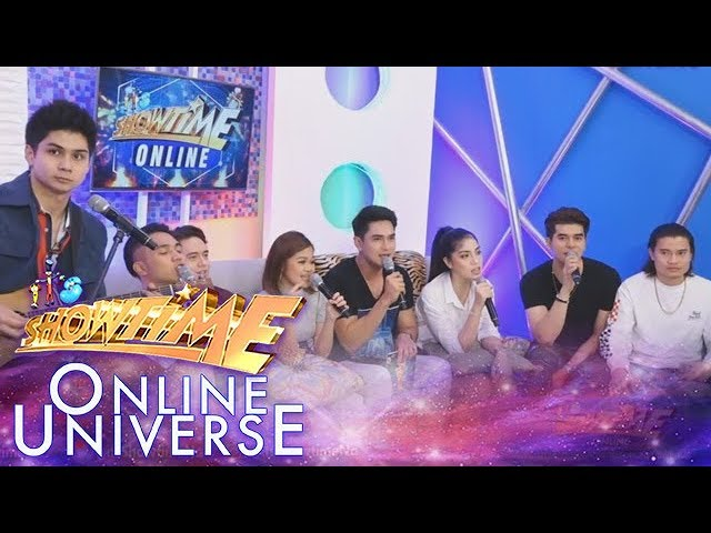 It's Showtime Online Universe - June 5, 2019 | Full Episode