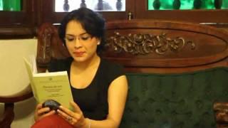 Párrafos de aire: Poema en prosa de Lucía Estrada - Fredy Yezzed - 11/11