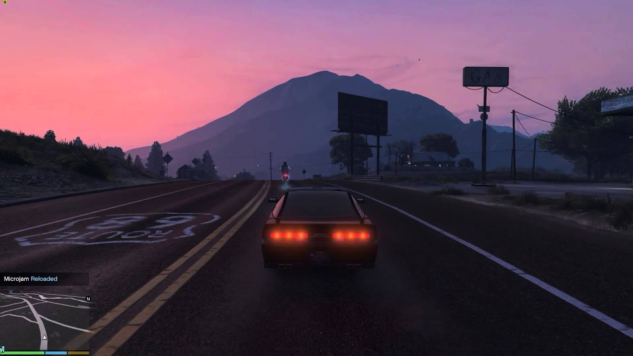 Grand Theft Auto V News - Getting GTA 5 Knight Rider Mod To