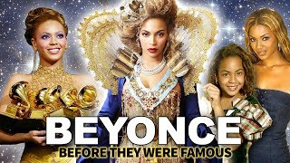 Beyonce Knowles Epic Biography | Before They Were Famous | From 0 to Now