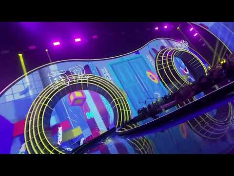 Performance (2019.11.01) อี้ป๋อกับเพลง 我是一颗跳跳糖  (I'm A Popping Candy)