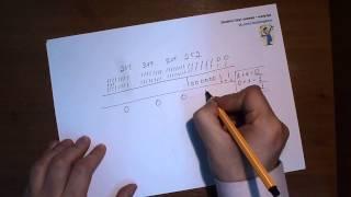 видео Отслеживание заданий ЕГЭ в сети Интернет