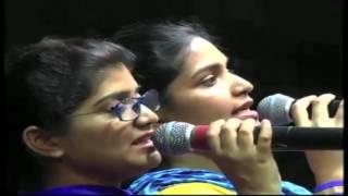 Latest Telugu Christian songs 2015-2016-2017 || chirakala sneham song by Sharon sisters PMM