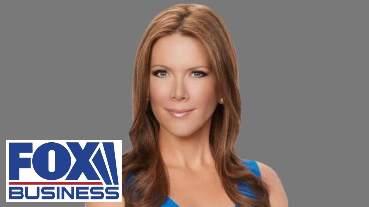 Trish Regan Liberal Media Goes Wild For Schiffs Snooze Fest