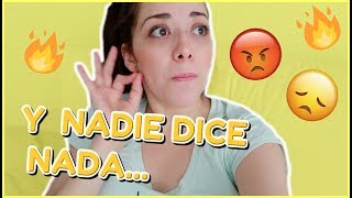 ME MOLESTA QUE NADIE DICE NADA 🔥😤+RECETA DE PLOVE !| Vlogs diarios en español| Familia amuzkis