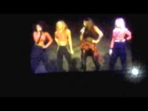 Little Mix in Vancouver #littlemixvancouver