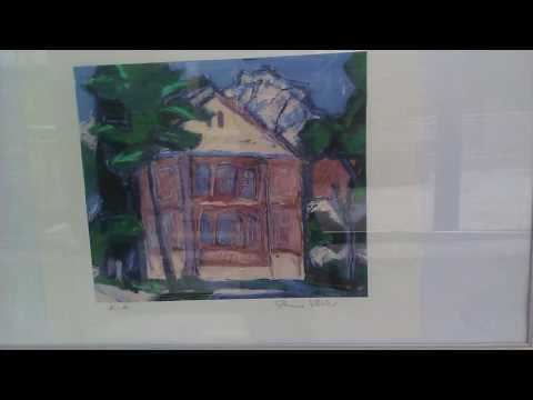 Crnomerec Umjetnicke Slike
