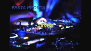 Festa Pronta - Dance 2014 Setlist 01