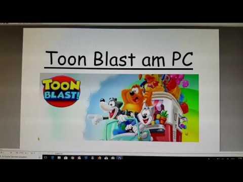 Toon Blast Spielen