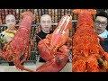 十八秒 家里有矿的快手大龙虾吃播系列合辑 mp3