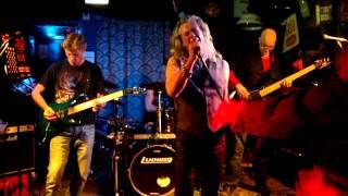 The Pact Live @ Hardenberg Black Sabbath Cross of Thorns