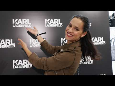 Abertura KARL LAGERFELD | Freeport Lisboa Fashion Outlet