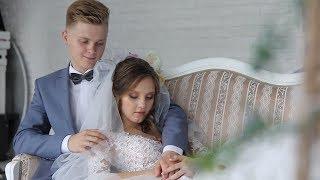 Свадебная прогулка Артёма и Лизы Беларусь Гродно