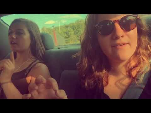 Road Trip to Ohio