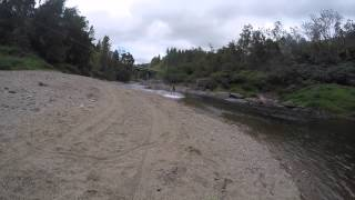 WINCH SESSION NOUVELLE CALEDONIE