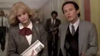 When Harry Met Sally Men And Women Cannot Be Friends[sub]