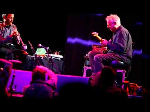 Arve Henriksen & Bill Frisell - Both Sides Now