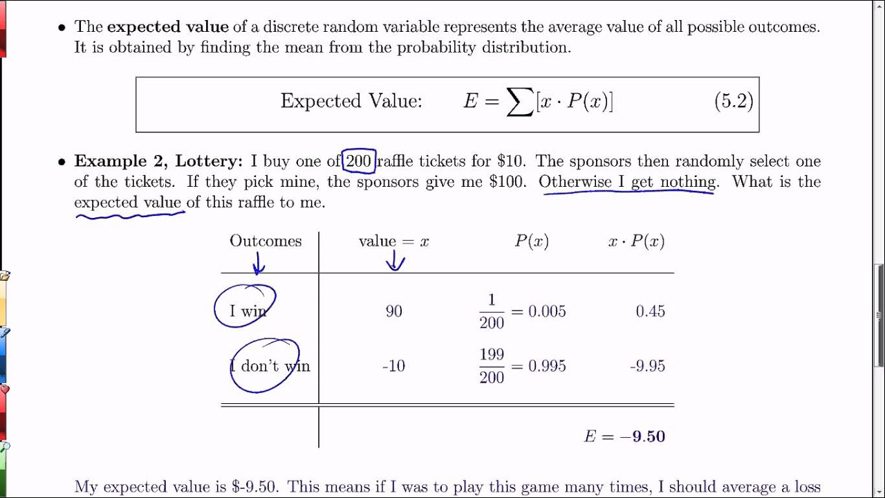 homework random variable and probability distribution Statistics and probability homework question: what is a random variable whose distribution is normal has a mean 25 and standard deviation 5.