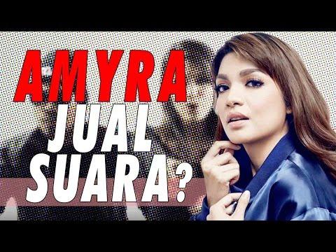 Amrya Rosli - 'Ada Saja' bermodalkan rupa?